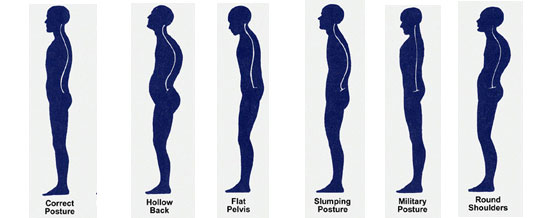 Why is it important to understand Your posture – Optimal ...